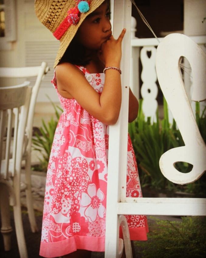 Karusel Kidswear Bali Childernwear Kids Swimwear