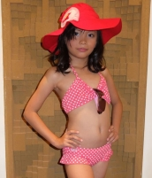 Kids Swimwear Bali