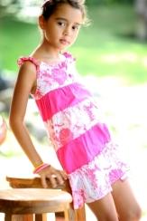 1c Spring Dress
