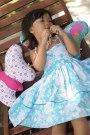 2a Anemone Dress