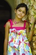 2a Flower Dress