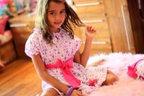 3c Mambo Dress