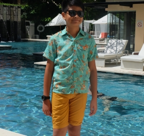 Karusel Kidswear Bali