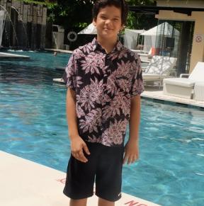 Karusel Kidswear Bali Childrenwear